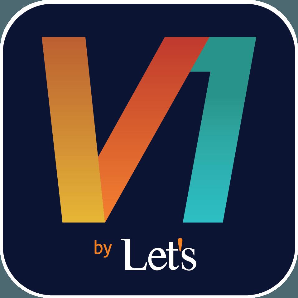 V1 by Let`s